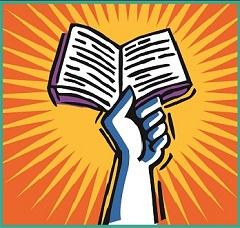 Indie Bookstore logo
