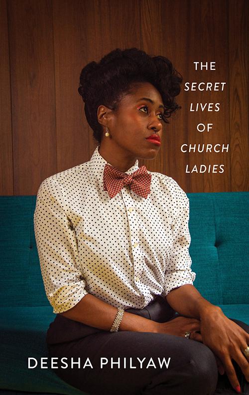 Deesha book cover
